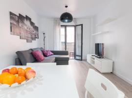 Apartamento Galicia, Murcia (La Alberca yakınında)