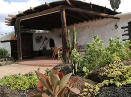 Finca Antigua, Las Breñas