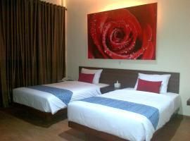Hotel Matos, Jayapura