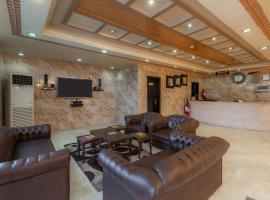 Quite Night Hotel Apartments, Khamis Mushayt