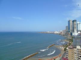 Palmetto Oceanfront