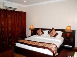 Grand Inn & Suites, Ijebu Ode (Near IjebuNorth)