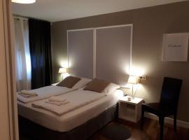 BN Suite, Metzingen (Metzingen Kreis Reutlingen yakınında)