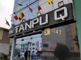 Imperio Tanpu Q