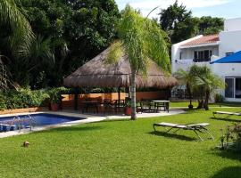 Sol Messico Beach B&B