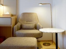 JI Hotel Xining Haihu New Area