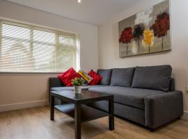 Apollo Apartments Chelmsford