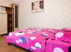 Apartment at Dzerzhinskogo 4, Donetsk