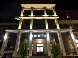 Hotel Orbita Shumen, Shumen (Kochovo yakınında)