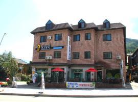 Gomstay Resort