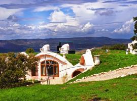 Hotel Rural & Spa Las Nubes