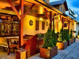 Hotel nad Rabą - Bochnia