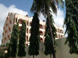 Lambada Holiday Resort Mombasa, Mtwapa