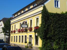 Gasthof Manner, Perg (Au an der Donau yakınında)