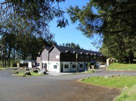 Colliford Lake Hotel & Holiday Site