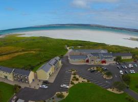 Connemara Sands Hotel & Spa, Clifden