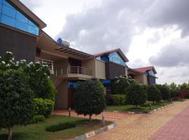Nijaguna Resort & Spa,Bandipur