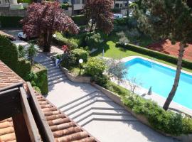 Sporting Hotel Ragno D'oro, Conegliano