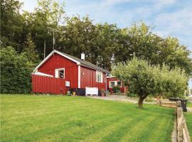 Two-Bedroom Holiday Home in Solvesborg, Sölvesborg