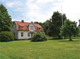 Seven-Bedroom Holiday Home in Borgholm, Föra