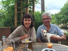 Le Relais de la Praya, Lège-Cap-Ferret