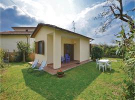 Casa Rita, Strettoia