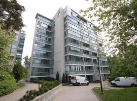 3 room apartment in Espoo - Nelikkokuja 4, Эспоо (рядом с городом Haukilahti)