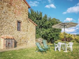 Five-Bedroom Holiday Home in Piegaro -PG-, Collebaldo (Greppoleschieto yakınında)