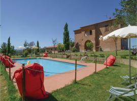 Seven-Bedroom Holiday Home in Castiglione d.Lago-PG-, Petrignano sul Lago