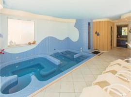 Two-Bedroom Apartment in Miramare Rimini RN