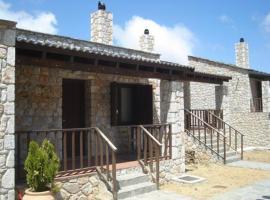 Samaria Village, Omalós (рядом с городом Айя-Румели)