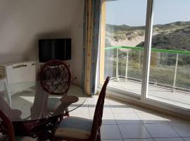 Lazyloc - duplex 1 chambre dans résidence à 5mn de la plage, Фор-Маон-Плаж