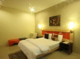 Bangkok Resort Rangsit