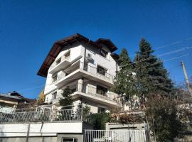 Gondova House, Momin Prohod (Gabrovitsa yakınında)