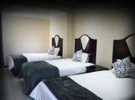 Kismet Hotel