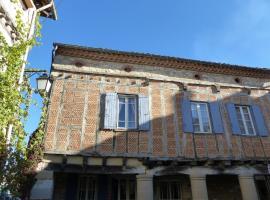 Plume Et Pinceau, Montdragon