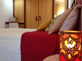 Roma Eur Bed & Breakfast, Rome