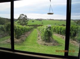 Pennyroyal Raspberry Farm & Cidery, Murroon (Birregurra yakınında)
