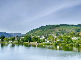 Ferienwohnung Brautrock, Bullay (Pünderich yakınında)