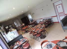 Hotel Restaurant le Chalet, Guéméné-Penfao
