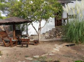 Casa Familiar en la Naturaleza, Bisbal del Penedès