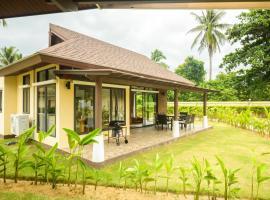 Had Yao Sunset Villa, Had Yao Beach (Near Siboya Island)