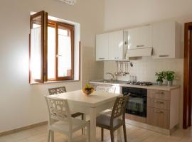 Appartamenti Droro
