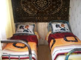Loeli Guesthouse, Shtrolta (рядом с городом K'oret'i)