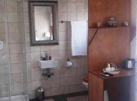 Conductor's Inn, Tsumeb