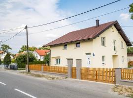 Tina Rooms, Велика-Горица (рядом с городом Lekneno)