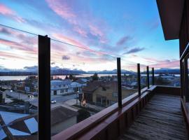 Hotel Vendaval, Puerto Natales