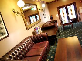 The Glenferrie Hotel Hawthorn