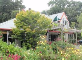 Ranui Retreat Bed and Breakfast, Oamaru