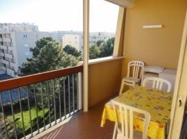 Apartment Calypso les sables, Сен-Сиприен (рядом с городом Сен-Сиприен-Пляж)